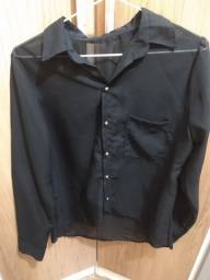 Camisas feminina
