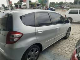 Honda FIT lindão 1.4 com GNV
