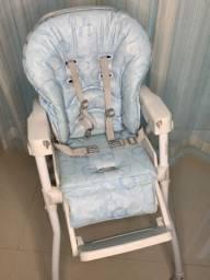 Cadeira de Alimentação Peg Pérego