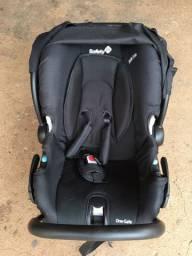 Bebê conforto safety 1 st