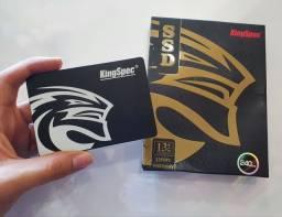 SSD KingSpec 240GB novo