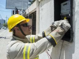 Eletricista profissional resolvo qualquer problema elétrico conta alta de energia e outros