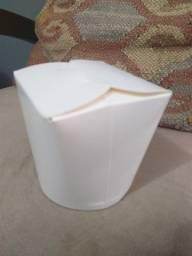 Embalagem Copobox para delivery