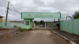 Aluga-se Casa com 2 Quartos no Residencial Vila Rio Verde R$ 800/mês