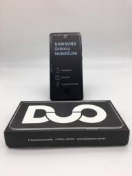 Samsung Galaxy Note 10 Lite 128GB 6 GB Ram Preto