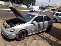 Astra Sport - 2001 - Sucata Para retirada de peças