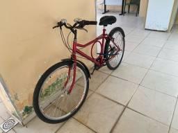 Bicicleta   MUITO BEM CONSERVADA