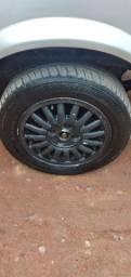 Troco por roda 14 de ferro