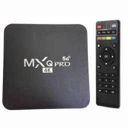 Tv box Mxq4K 5G