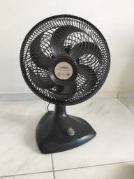 Ventilador Arno Turbo (de mesa)