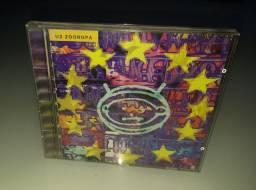 Cd U2 Zooropa