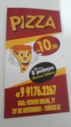 Ponto Pizza 10