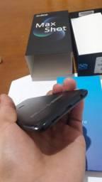 Zenfone Asus Max shot, novo na caixa e todas as garantias!