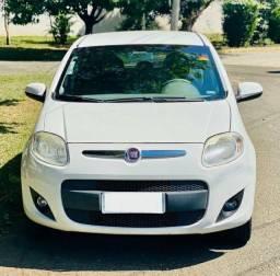 Fiat Pálio 1.0 attractive Flex 5p branco