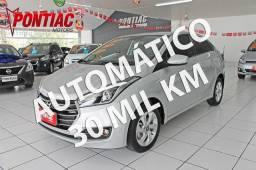 Hyundai HB20S 1.6 Premium Aut 2018
