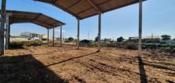 Terreno com 3,500 m²   Aluga - venda - troca