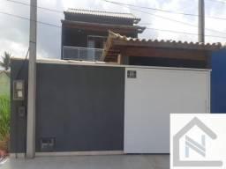 Bela Casa - 3 Quartos - Cabo Frio (Unamar)