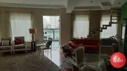 Apartamento para alugar com 4 dormitórios em Mooca, São paulo cod:56916