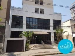 Flat com 1 dormitório para alugar por R$ 700,00/mês - Jardim Cascatinha - Poços de Caldas/