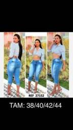 Calça jeans melhor qualidade