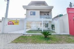 Título do anúncio: Casa à venda com 3 dormitórios em Fanny, Curitiba cod:131721