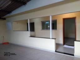 Casa com 2 dormitórios para alugar, 100 m² por R$ 1.200,00/mês - Jardim Campos Verdes - Ho