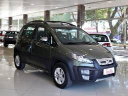 Fiat Idea 1.8 ADVENTURE LOCKER 4P FLEX AUT