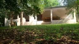 Rancho para Venda em Aquidauana, Piraputanga, 2 dormitórios, 1 banheiro, 5 vagas