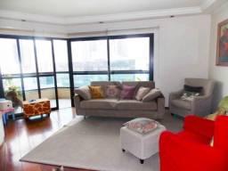 Apartamento à venda com 3 dormitórios em Chácara santo antônio, São paulo cod:375-IM71205