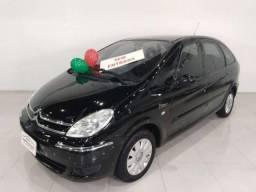 Citroën Xsara Picasso GLX 1.6 16V (flex)  1.6