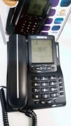 Telefone fixo Omicron 906