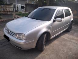 Golf 1.6 2000 Completo
