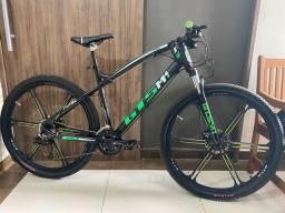 Bicicleta GTSM1 2020