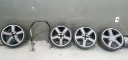Rodas 17 GTI