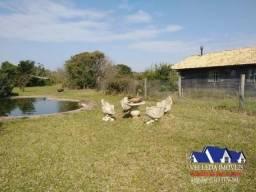 Velleda oferece 3 hectares, frente para a RS 040, um show, leia