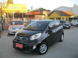 PICANTO 2012/2013 1.0 EX 12V FLEX 4P AUTOMÁTICO