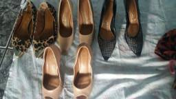 Sapatos 100
