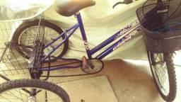 Bicicleta Estilo Triciclo Ótimo Estado