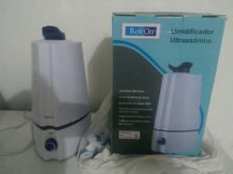 Umidificador Ultrassonico RelliOn
