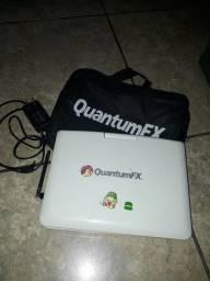 Dvd portátil Quantum FX