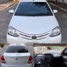 Etios sedan x 1.5