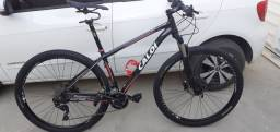 Vendo bike Caloi elite super nova