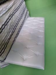 Cabeceiras de cama tipo painel