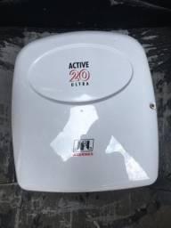 central de alarme monitoravel