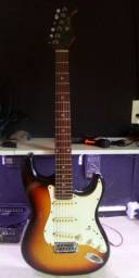 Guitarra Eagle modelo STS 001