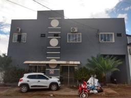 Prédio residencial renda mensal