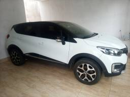 Renault Captur Intense x-tronic 1.6, ano 2018