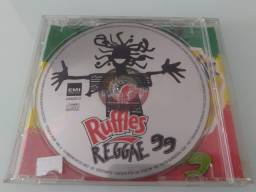 Cd Ruffles Reggae 99 - Elma Chips