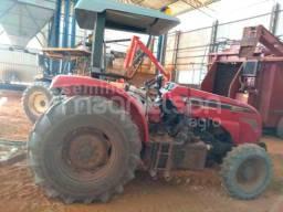 Trator Agrale 5075.4 EPCC 75cv Ano 2016