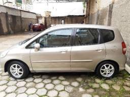 Honda Fit EX 1.5 06/07